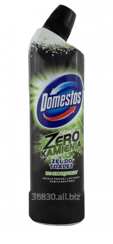 Kupić DOMESTOS ZERO LIME (750ML)