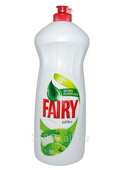 Kupić FAIRY APPLE (1L)