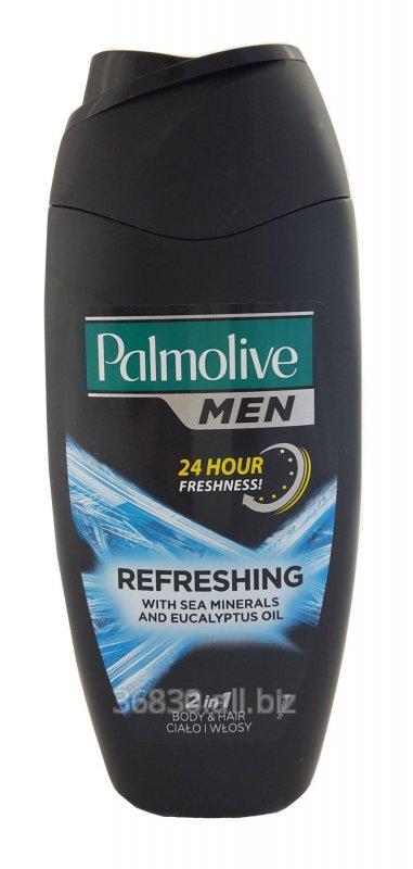 Kupić PALMOLIVE MEN REFRESHING MINERAŁY MORSKIE (250ML)