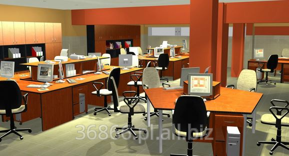 Kupić Eleganckie i funkcjonalne meble do biur i gabinetów
