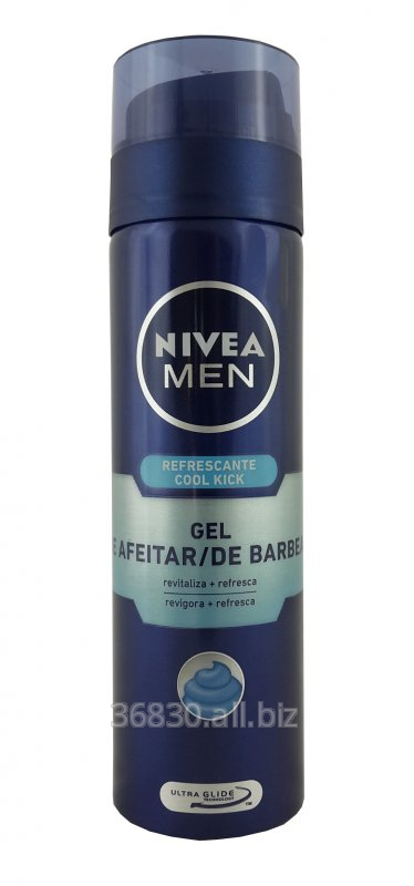 NIVEA MEN REFRESCANTE COOL KICK (200ML)