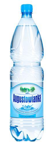 Kupić Woda mineralna niegazowana 1,5l