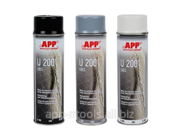 Kupić APP U200 Spray Preparat do ochrony karoserii