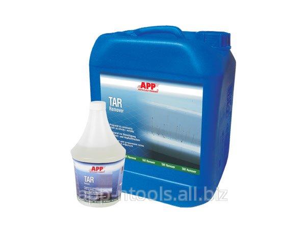 Kupić APP TAR Remover Preparat do usuwania plam ze smoły i asfaltu