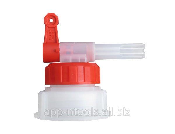 Kupić APP Screw Cup-DIN51 Korek dozujący z kranem do pojemników 5L i 10L