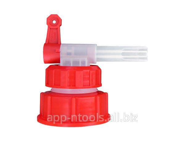 Kupić APP Screw Cup-DIN50 Korek dozujący z kranem do pojemników 5L i 10L