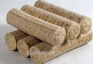 Kupić Brykiet z odpadów drzewnych Nestro, brykiet do spalania w kotłach, biomasa, paliwo ekologiczne