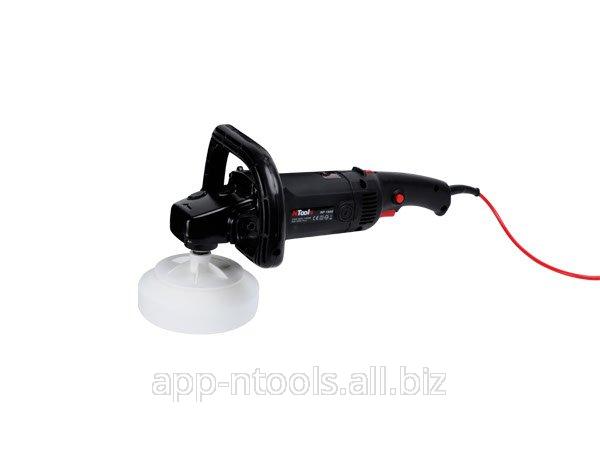 Kupić NTools RP 180E Polerka elektryczna z płynną regulacją obrotów