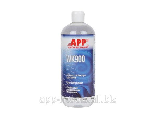 Kupić APP WK 900 Zmywacz do tworzyw sztucznych