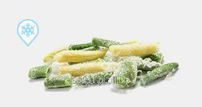 Szparagi mrożone