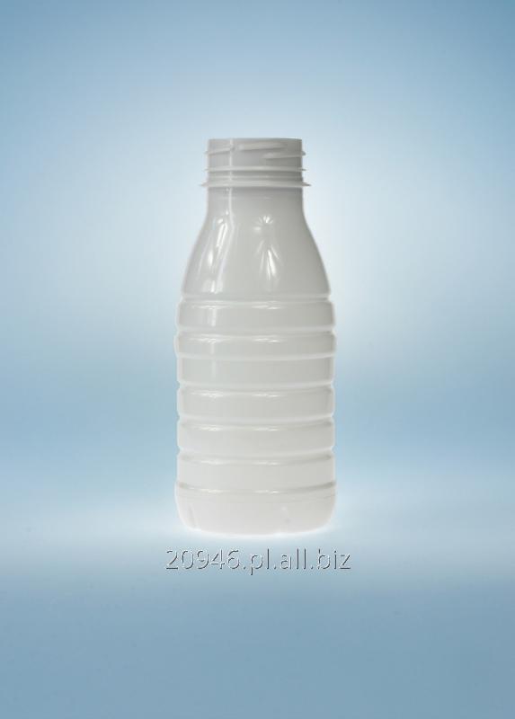Kupić Butelki do przemysłu mleczarskiego