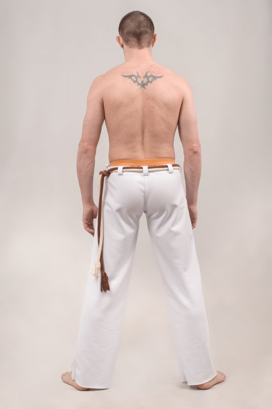 Kupić Spodnie Capoeira, abadas capoeira