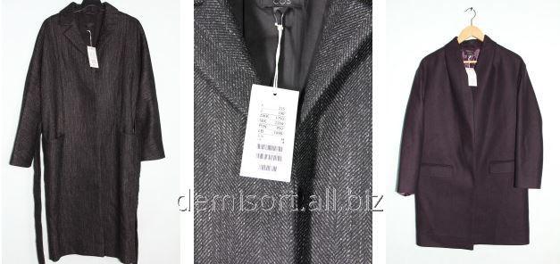 Vêtements de soldes
