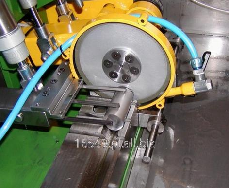 Kupić Maszyny do cięcia drutu