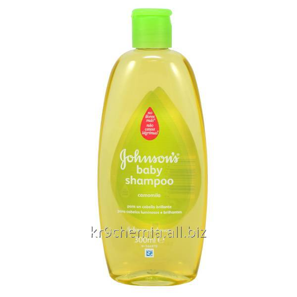 Johnson's Baby szampon 300 ml