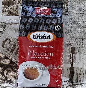 Kupić Kawa ziarnista BRISTOT ARABIKA 50% ROBUSTA 50%