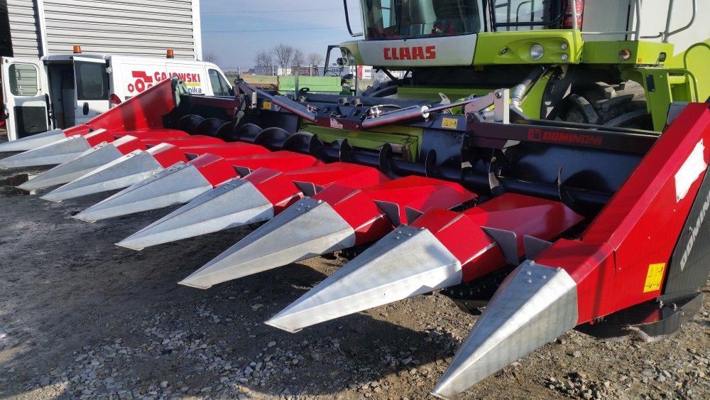 Buy Corn-picker combines
