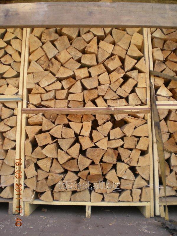Kupić Drewno kominkowe