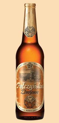 Kupić Połczyńskie Zdrojowe - Piwo z Uzdrowiska