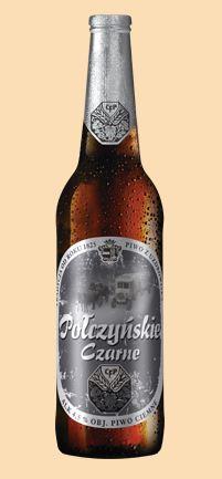 Kupić Połczyńskie Czarne - Piwo z Uzdrowiska