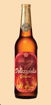 Kupić Połczyńskie grzane - Piwo z uzdrowiska