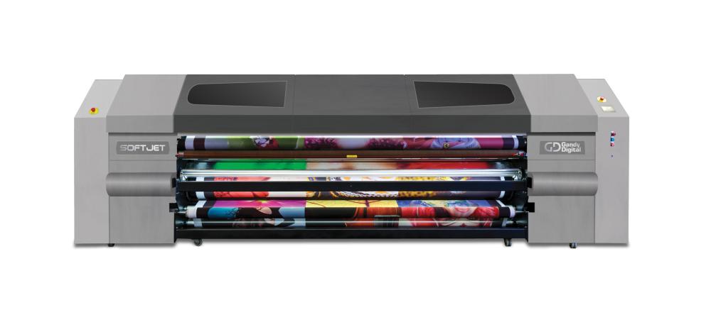 Kupić Softjet - urządzenie do druku sublimacyjnego