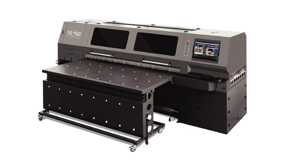 Kupić Sl8te - urządzenie hybrydowe do druku UV