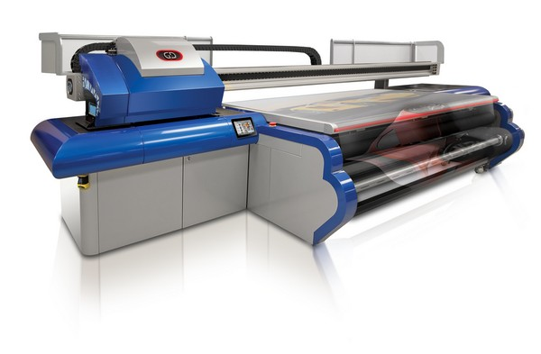 Kupić Pred8tor & Domin8tor - urządzenie flatbed do druku UV