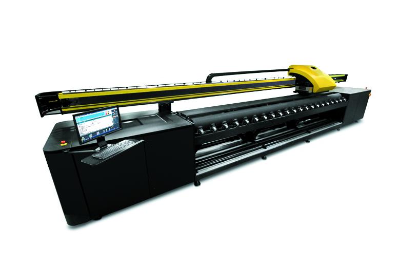 Kupić Fascin8tor - urządzenie do druku UV, 5 metrów