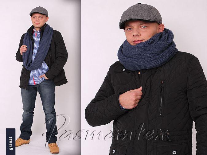 Kupić Szalik pasujący do kurtki i do płaszcza, ponadczasowy model, zarówno dla Pań jak i Panów, model Unisex