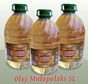 Kupić Olej rzepakowy