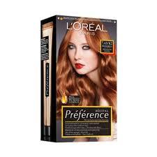 Kupić L'OREAL PREFERENCE farba do włosów - oferta stockowa