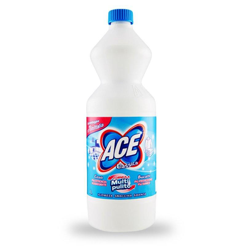 Kupić ACE wybielacz 1 litr