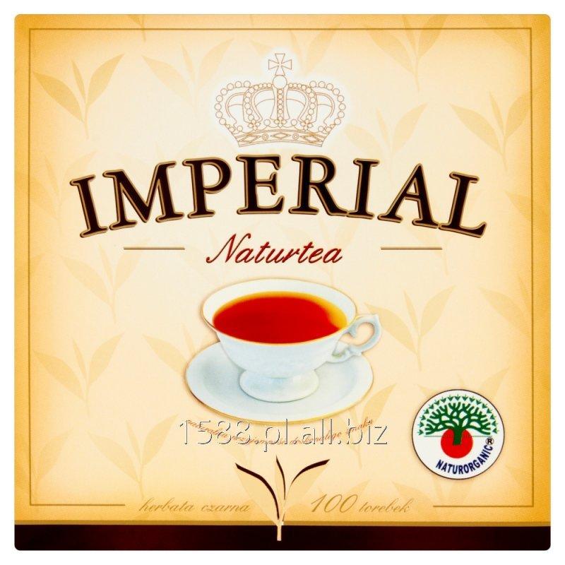 Kupić IMPERIAL NATURTEA 100 TOREBEK