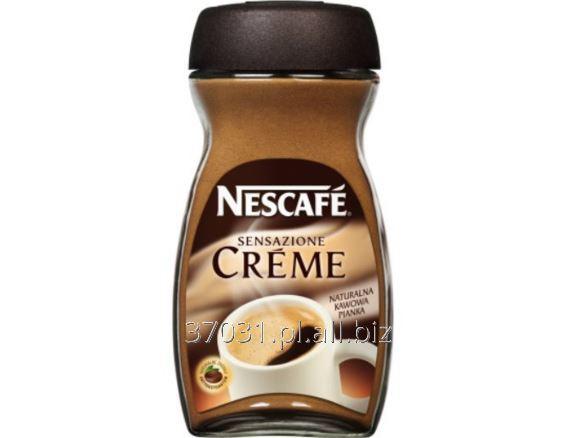 Kupić Kawa rozpuszczalna Nescafe