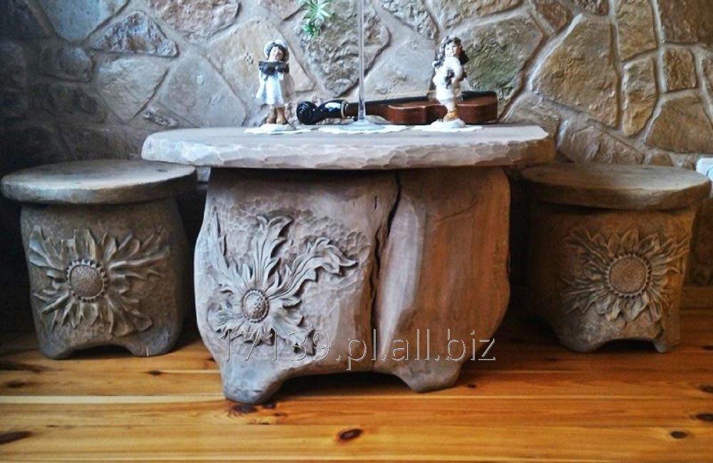 Rzeźbione meble na zamówienie
