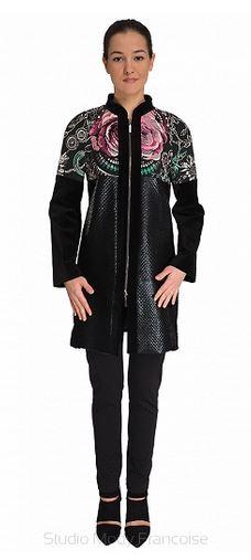 Kupić Płaszcz damski