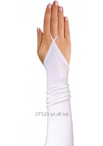 Kupić Rękawiczki ślubne ozdobne