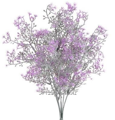 Kupić Dekoracyjne kwiaty sztuczne wykonane z dbałością o detale.