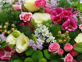 Kupić Fantazyjne, klasyczne, eleganckie kompozycje kwiatowe z roślin stabilizowanych.