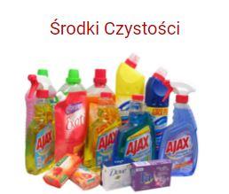 Kupić Środki czyszczące