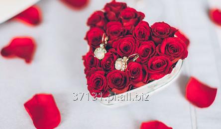 Kupić Róże stabilizowane to doskonałą oprawa każdego prezentu.