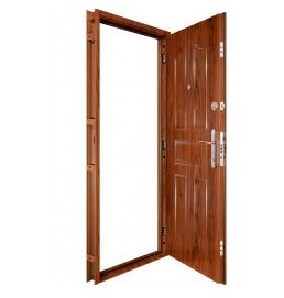 Kupić OPTIMUM, drzwi zewnętrzne wygłuszone, ocieplone i odporne na warunki atmosferyczne