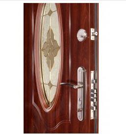 Kupić Drzwi OMEGA MD GERMANY CLASSIC VISAGE 90, eleganckie i estetyczne frzwi wejściowe ocieplone, wygłuszone iodporne na warunki atmosferyczne