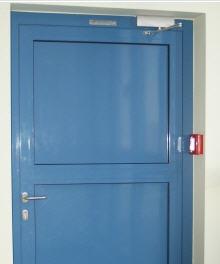 Kupić Drzwi przeciwpożarowe