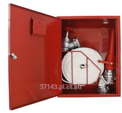 Kupić Hydrant wewnętrzny HW 52 z wężem płasko składanym 20m