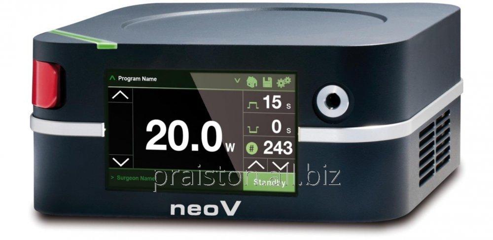 Λέιζερ diodowy NeoV980 nm
