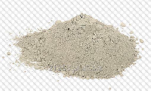 Kupić Cement portlandzki certyfikowany EN-197-1