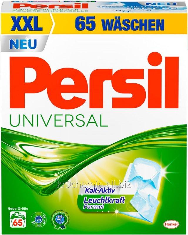 Kupić Persil Pulver Color & Universal Pulver 65 WL