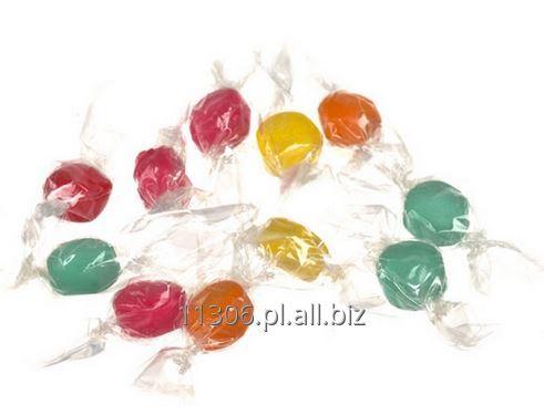 Kupić Folia skrętna do cukierków
